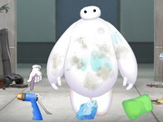 Design Baymax Game
