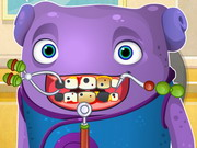 Oh Tooth Problems Game
