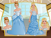 Makeover Studio - Princess Game