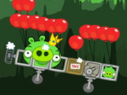 Bad Piggies HD 2015 Game
