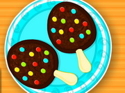 Chocolate Popsicles Game