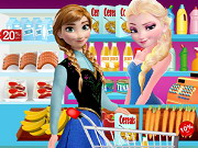 Elsa Grocery Store
