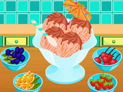 Cooking Academy Ice Cream Maker Game
