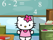 Hello Kitty SAT Test