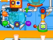 Ice Cream And Candy Factory 2 Game