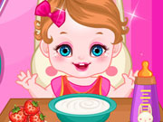 Hungry Baby Game