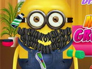 Minion Grooming Salon Game
