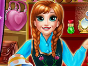 Anna Shopping Boutique Game