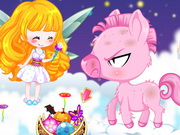 Fairy Unicorn Care Game