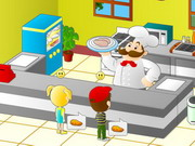other, business , cooking , food , management , simulation , diner , chef