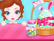 Special Easter For Children Game