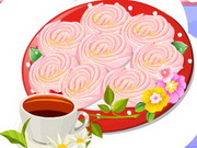 Baby Elsa Rose Cookies For Mom Game