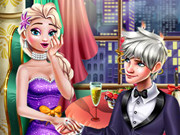 Elsa Wedding Proposal Game
