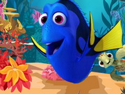 Finding And Releasing Dory