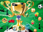 World Cup Hidden Objects Game