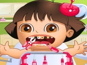baby , dora , girl , kid , simulation , surgery ,other