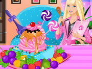 other, barbie , decoration , food , girl , barbie , ice , cream , decorating