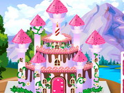 Princess Castle Cake 3 Game