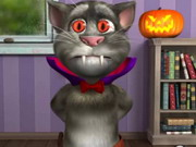 other, animal , funny , talking , tom , halloween