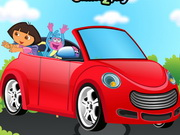 other, boy , car , dora , girl , kid , doras , posh , cleaning