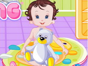 other, baby , funny , baby , fun , bathing