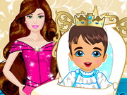 Prince George Babysister Game