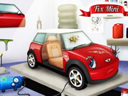 Fix Mini Cooper Game