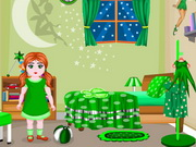 Tinkerbell Fan Room Decor Game