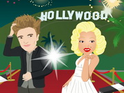The Celebrity Love Tester Game