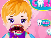Glen Dental Care Game
