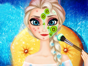 other, girl , makeover,makeup , elsa , makeover