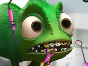 Pascal At The Dentist Game