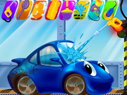 Car Wash And Spa Game