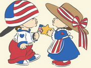 4th Of July Fun Games Game