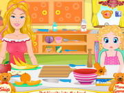 other, baby , barbie , boy , cooking , girl , kid , barbie , perfect