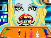 Lagoona Blue Dental Care Game