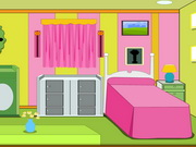 other, baby , boy , decoration , escape , girl , kid , escape , colored , room