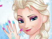 other, boy , girl , kid , elsa , great , manicure