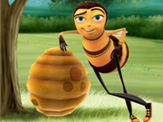 Crazy Bee The Game Game