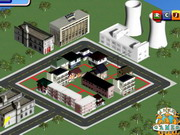 Epic City Builder 2 Game