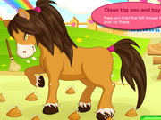 Pony Care 2 Game