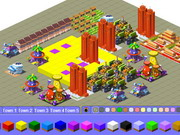 Build A City Game