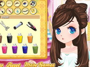 Cinderella Haircuts Game