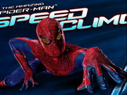 Spider Man Speed Climb Game