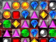 Jewel City By Flash Game