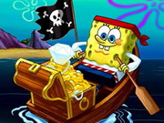 SpongeBob Hidden Letters Game