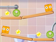Fruit Battle Game