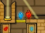 The Light Temple Game
