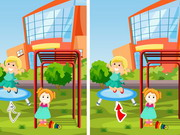 puzzle, boy , difference , girl , kid , after , school , fun , differences