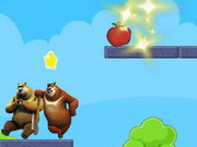 Bear Brothers Game